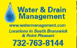 Water & Drain Management coupons