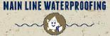 main line waterproofing,concrete sealer,waterproofing,flooded basement,sump pumps,water in basement