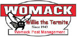Womack Pest Control coupons