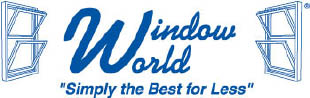 Window World logo Omaha, NE