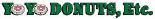 Yoyo Donuts, Etc. Inc logo