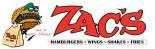 zacs hamburgers,zacs burgers,zacs burger coupons,burger coupons,catering
