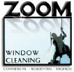 ZOOM WINDOW CLEANING logo