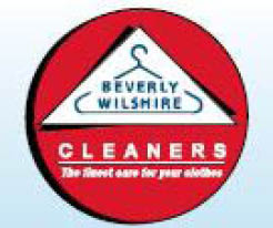 BEVERLY WILSHIRE CLEANERS****