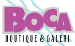 Boca Boutique & Galeri