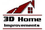 3D Home Improvement