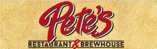 Original Petes- West Roseville