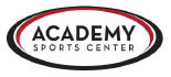 Academy Volleyball Camps - Academy Sports Center