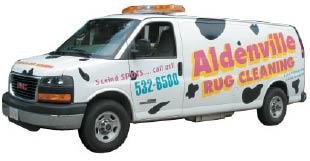 Aldenville Rug Cleaning