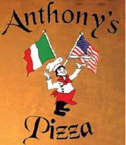 Anthony's Pizza Inwood