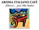 Aroma Italiano Cafe