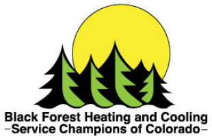BLACK FOREST HEATING AND COOLING