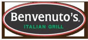 Benvenuto's Italian Restaurant Oshkosh