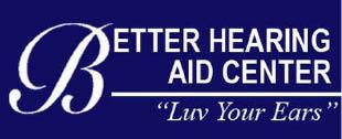 Better Hearing Aid Center