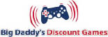 Big Daddy's Discount Games