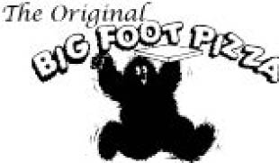 Big Foot Pizza
