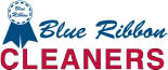 BLUE RIBBON CLEANERS
