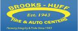 Brooks- Huff Tire & Auto Centers
