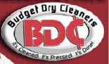 Budget Dry Cleaners