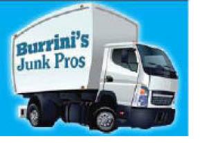 Burrini Junk Pros