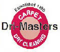 Dri Masters Carpet Dry Cleaning in Harrisburg, PA