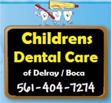 Children's Dental Care Of Delray/Boca