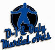 D1 AND ONLY MARTIAL ARTS