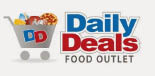 Daily Deals Food Outlet