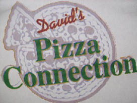 David's Pizza Connection