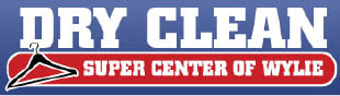 Dry Clean Super Center - Wylie