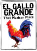 EL GALLO GRANDE