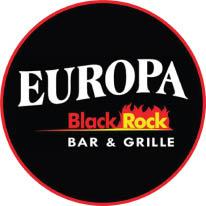 Europa Black Rock