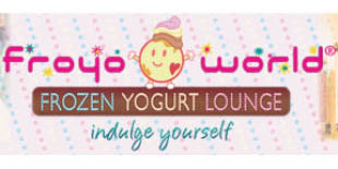 Froyo World - Milford