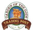 Garden Of The Gods Trading Post