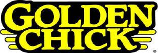Golden Chick - Garland