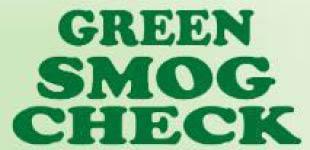 Green Smog Check