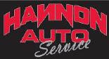 Hannon Auto Service