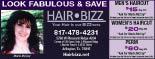 Hair Bizz, Llc