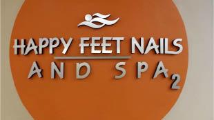 Happy Feet Nails & Spa #2