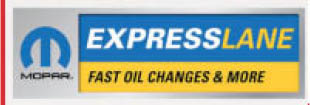 Holt (Express Service)