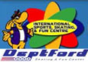 International Sports, Skating & Fun Center - Ch