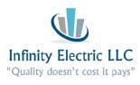INFINITY ELECTRIC - BRANDON DIMMICK