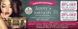 Jennys Nails & Spa