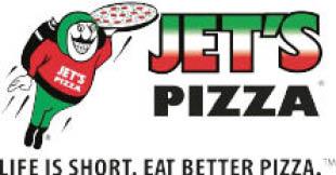 Jet's Pizza - Cape South