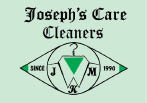 Joseph's Care Cleaners