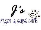 J's Pizza & Sub Cafe