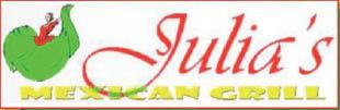 Julia's Mexican Grill