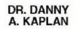 Kaplan, Danny   Dpm
