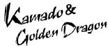 Kamado Golden Dragon