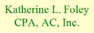 Katherine L Foley, Cpa, Ac, Inc